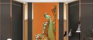 格林馨语墙布教你:墙布起泡、起皱的原因与处理方法